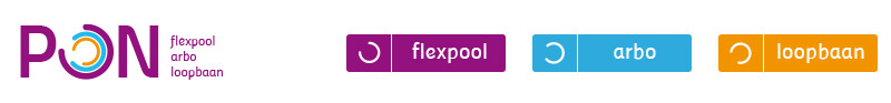 PON flexpool arbo loopbaan